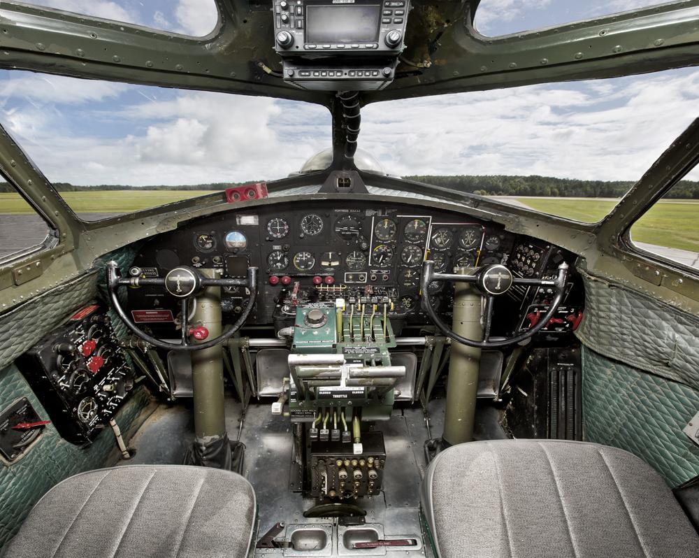 IMAGE: http://markfingar.com/photogallery/Aircraft/B17G/lr/B17-a_Cockpit.jpg