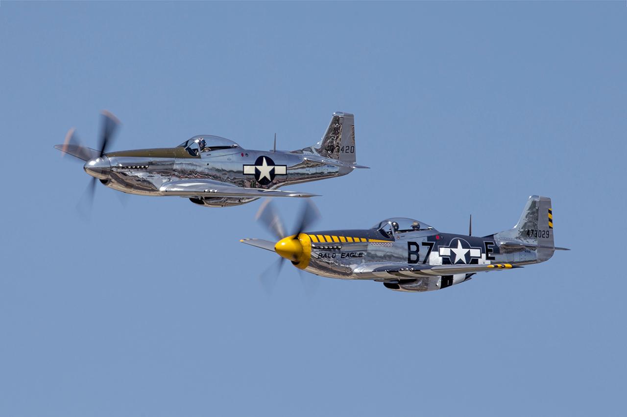 IMAGE: http://markfingar.com/photogallery/Aircraft/Langley_2016/dueling51s.JPG