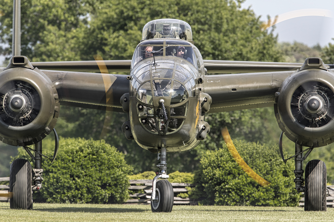 IMAGE: http://markfingar.com/photogallery/Aircraft/MAM_2017/B25-3.jpg