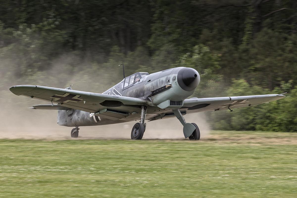 IMAGE: http://markfingar.com/photogallery/Aircraft/MAM_2017/BF-109-1.jpg