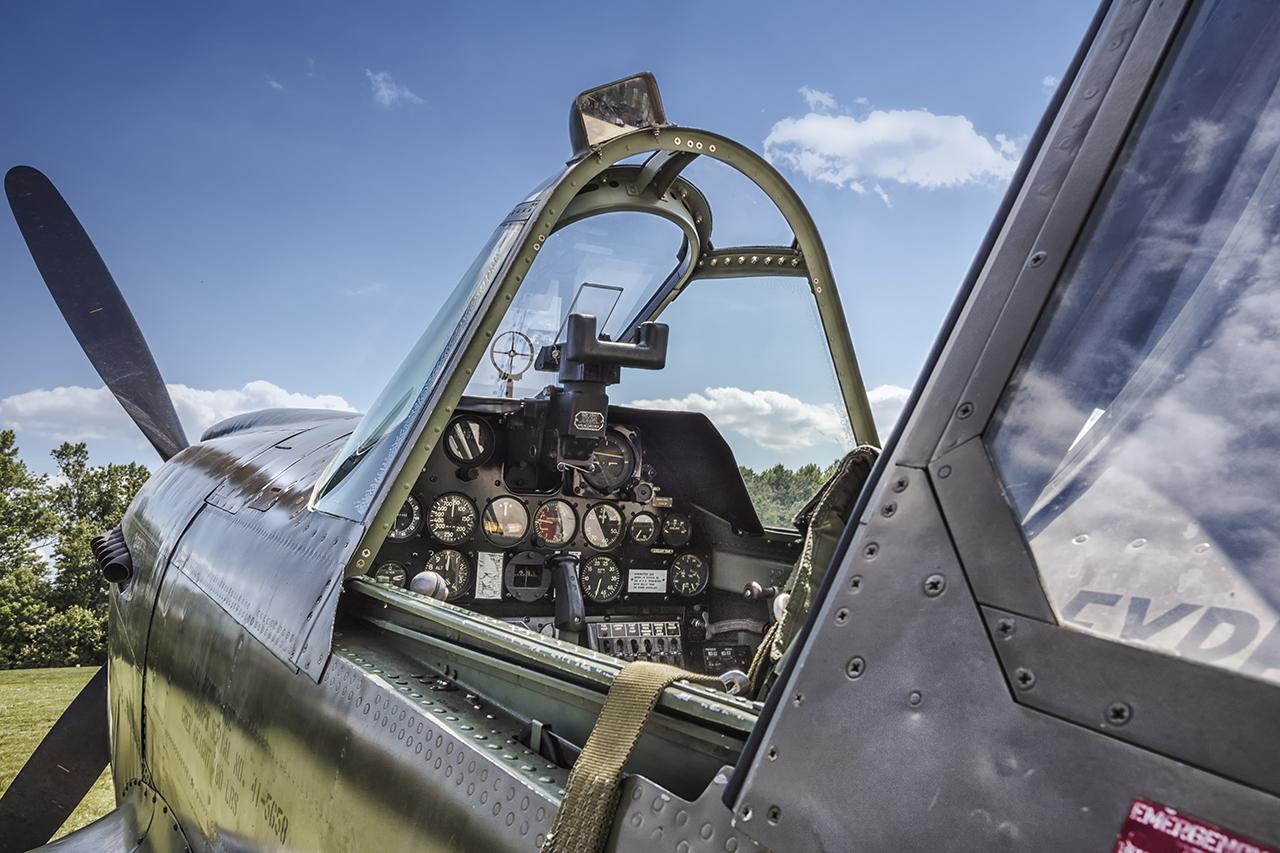 IMAGE: http://markfingar.com/photogallery/Aircraft/MAM_2017/P40_cockpit_lr.jpg