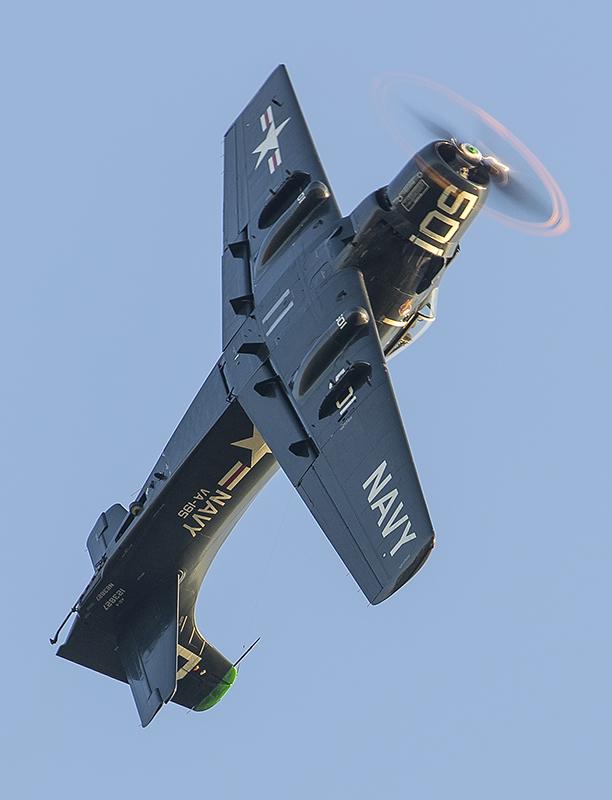 IMAGE: http://markfingar.com/photogallery/Aircraft/Proms_2017/SkyRaider-2.jpg