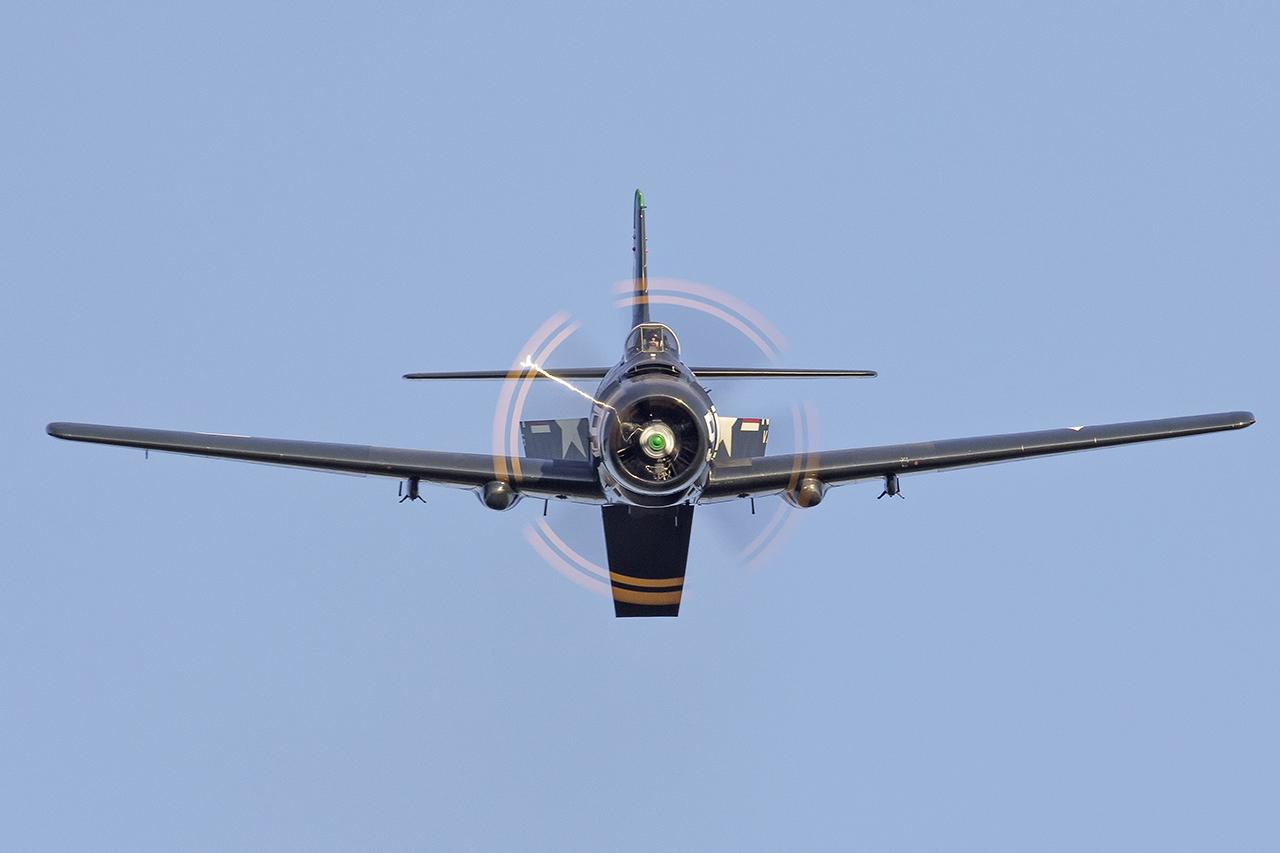 IMAGE: http://markfingar.com/photogallery/Aircraft/Proms_2017/SkyRaider.jpg